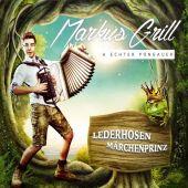 Lederhosen Märchenprinz, 1 Audio-CD