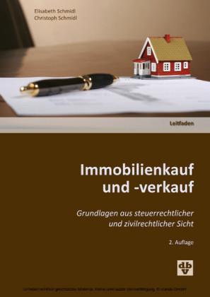 Immobilienkauf und -verkauf (Ausgabe Österreich)