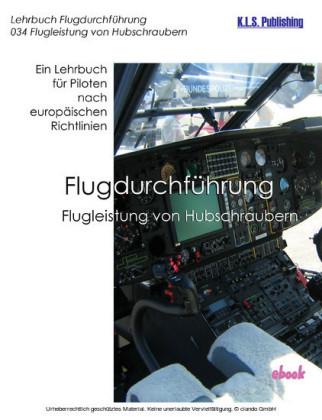Flugleistung von Hubschraubern