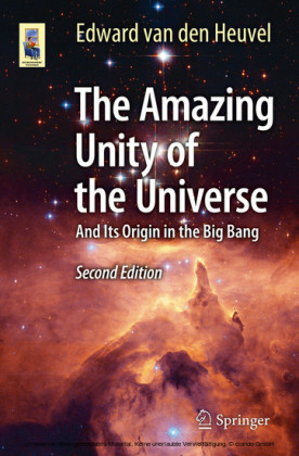 The Amazing Unity of the Universe