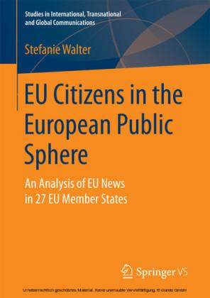 EU Citizens in the European Public Sphere