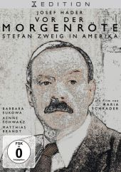Vor der Morgenröte, 1 DVD Cover