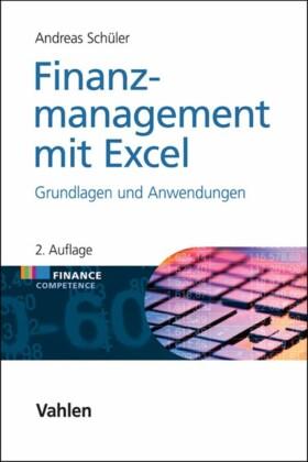 Finanzmanagement mit Excel