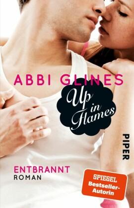 Up in Flames - Entbrannt