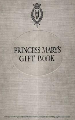 Princess Mary's Gift Book