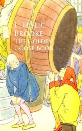 The Golden Goose Book
