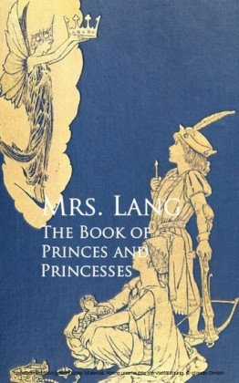 The Book of Princes and Princesses