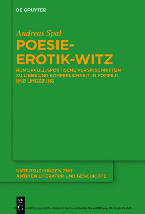 Poesie-Erotik-Witz
