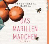 Das Marillenmädchen, 5 Audio-CDs Cover