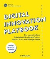 Digital Innovation Playbook Cover
