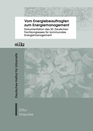 Vom Energiebeauftragten zum Energiemanagement