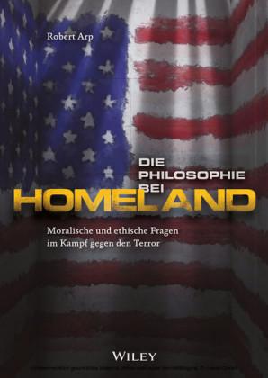 Die Philosophie bei Homeland