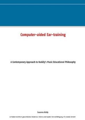 Computer-aided Ear-training