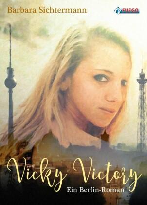Vicky Victory