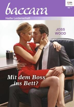 Mit dem Boss ins Bett?