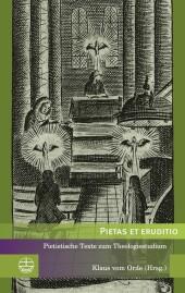Pietas et eruditio