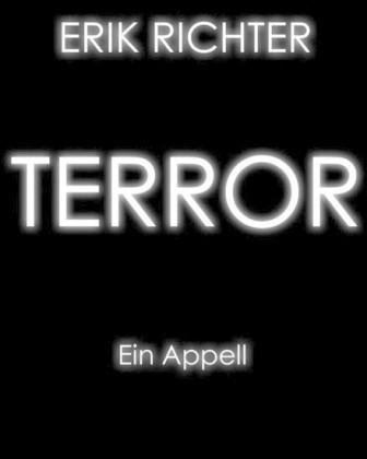 Terror: Ein Appell