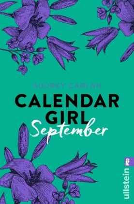 Calendar Girl September