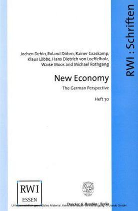 New Economy.