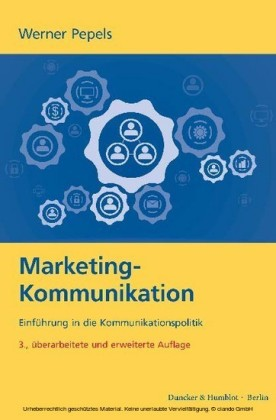 Marketing-Kommunikation.