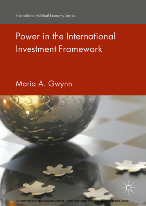 Power in the International Investment Framework