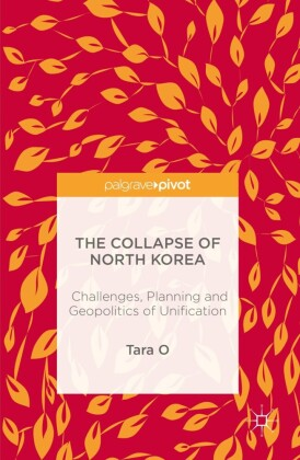 The Collapse of North Korea