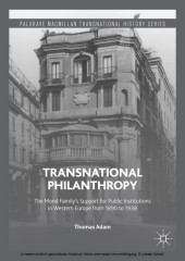 Transnational Philanthropy
