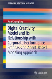 Digital Creativity Model and Its Relationship with Corporate Performance