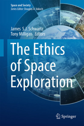 The Ethics of Space Exploration
