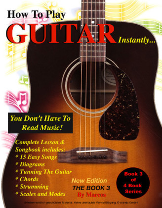 How to Play Guitar Instantly