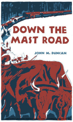 Down the Mast Road