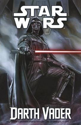 Star Wars Darth Vader - Vader