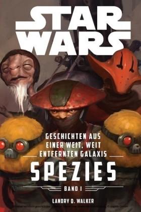 Star Wars: Spezies