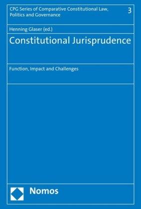 Constitutional Jurisprudence