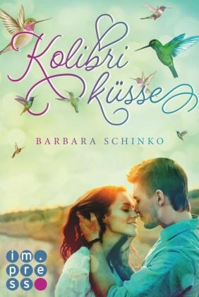 Kolibriküsse (Kiss of your Dreams)