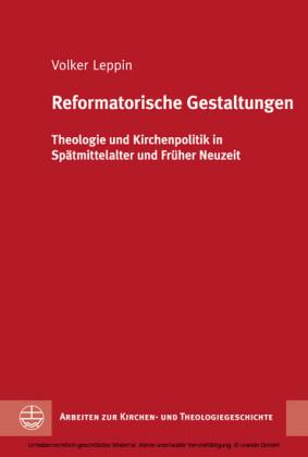 Reformatorische Gestaltungen