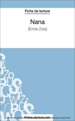 Nana d'Émile Zola (Fiche de lecture)