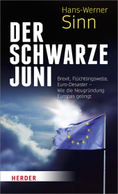 Der Schwarze Juni Cover
