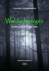 Waldschweigen - Großdruck Cover