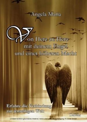 Von Herz zu Herz mit deinem Engel und einer höheren Macht - Erfahre die Verbindung zur jenseitigen Welt