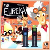 Dr. Eureka (Spiel) Cover
