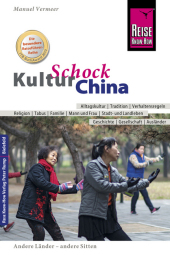 Reise Know-How KulturSchock China Cover