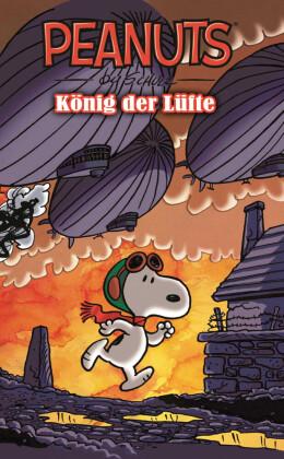 Peanuts 8: König der Lüfte