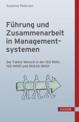 Führung und Zusammenarbeit in Managementsystemen