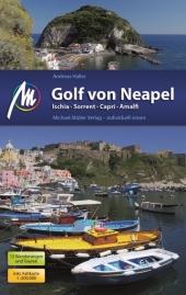 Golf von Neapel Cover