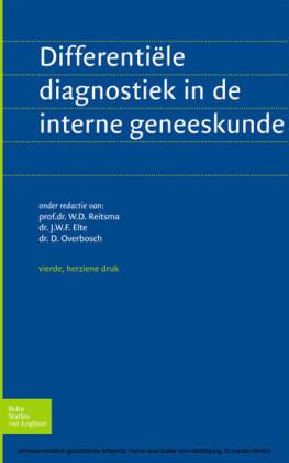 Differentiele diagnostiek in de interne geneeskunde