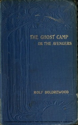The Ghost Camp or the Avengers
