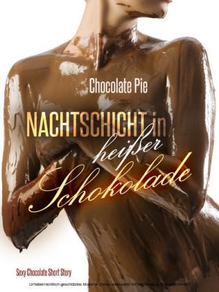Nachtschicht in heißer Schokolade
