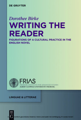 Writing the Reader