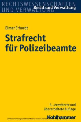 Strafrecht für Polizeibeamte
